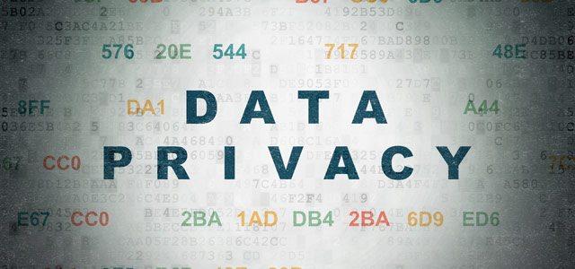 Zaščita podatkov